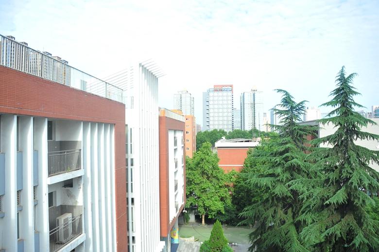 1号教学楼